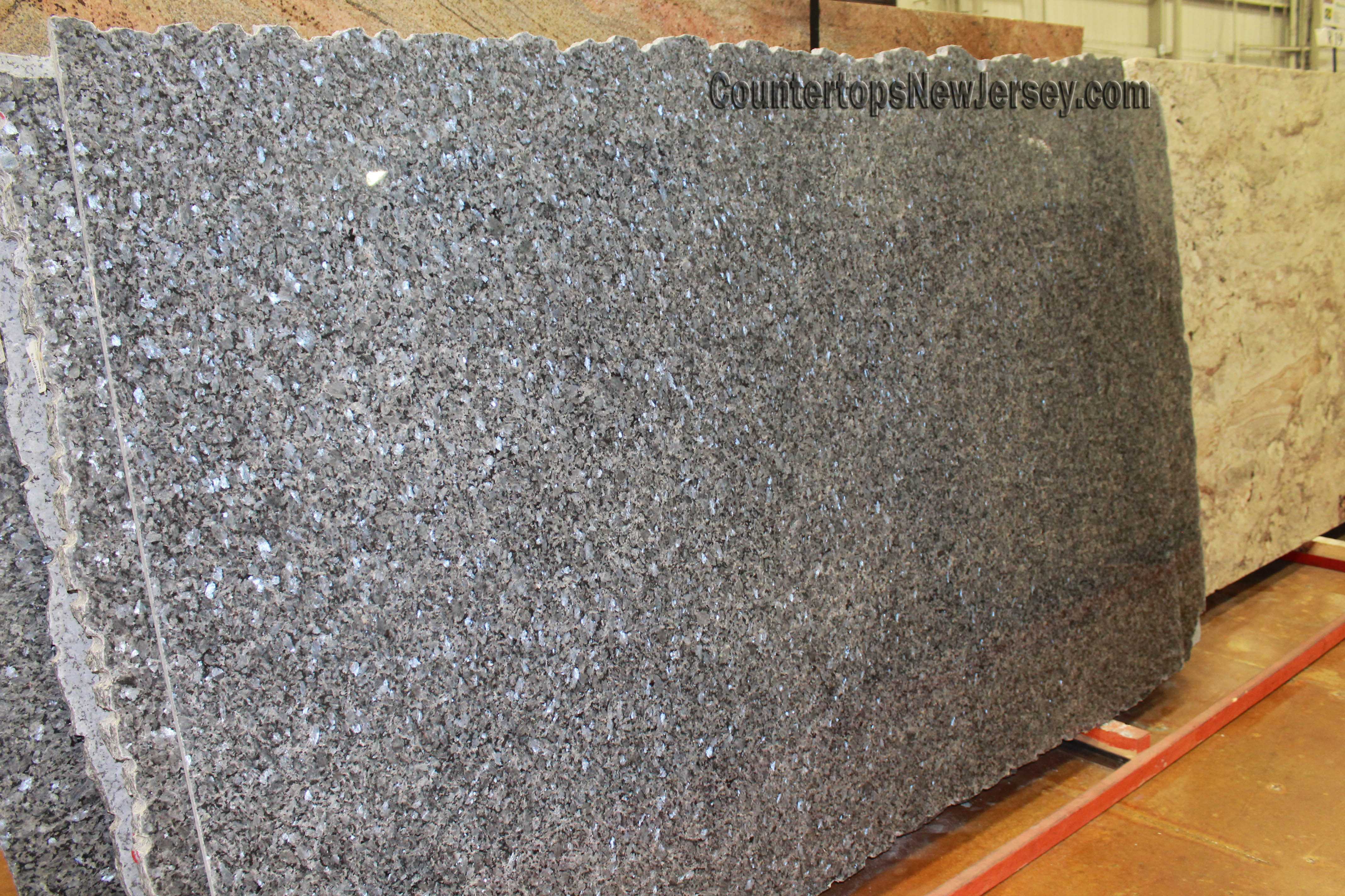 Granite and Marble Slab Arrivals New Jersey