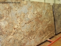 Golden Crystal Granite Slab NJ