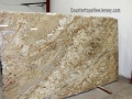 Typhoon Bordeaux Granite Slab NJ