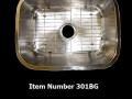 Number 301BG