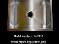 Number HM 2218