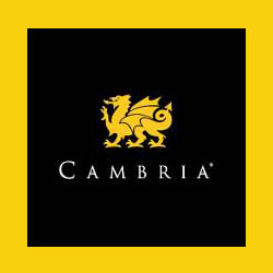Cambria Stone Countertops Colors NJ