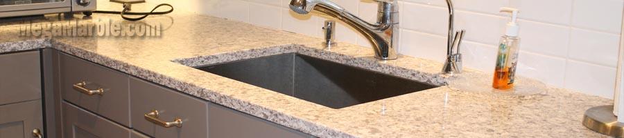 Granite for Kitchen Countertops NJ