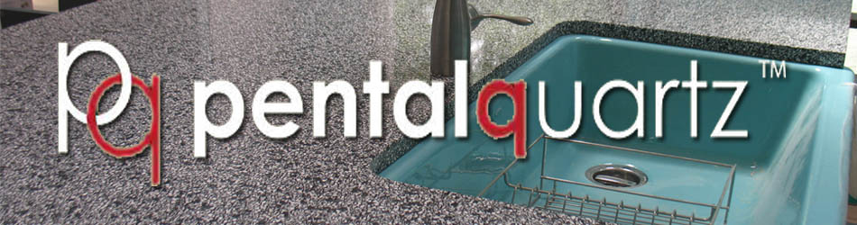 Pental Quartz Countertops Colors NJ