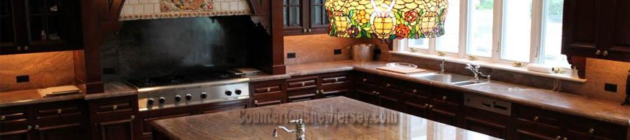 Kitchen Countertops in Deal, NJ