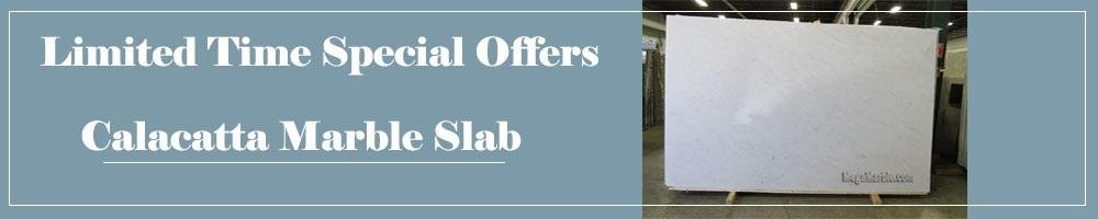 Calacatta Marble Slabs For Sale