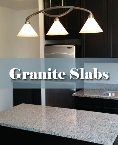 Granite Countertops New Jersey -Slabs